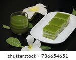 Small photo of Layer Sweet Cake