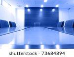 meeting room | Shutterstock . vector #73684894