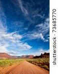 Canyon Country   Moab  Utah