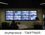 bangkok  thailand  oct 18  2017 ...   Shutterstock . vector #736979605