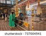 little india  singapore  ... | Shutterstock . vector #737004541