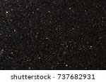 Natural Stone Star Galaxy Blac...