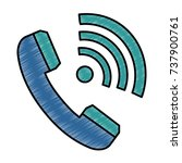 phone service with wifi waves