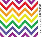 seamless abstract vector...   Shutterstock .eps vector #737943001