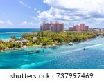 Paradise Island With The...