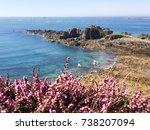 Fort Clonque  Alderney
