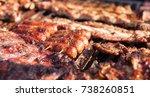 Street Food Festival In Triest...