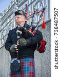 Edinburgh  Scotland   March 4 ...