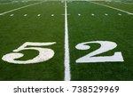 Football Field Symbolizing...