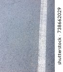 road surface | Shutterstock . vector #738662029