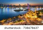 Sharjah  Uae Oct 13  2017 Al...