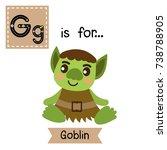 cute children abc alphabet g...