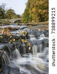 Stainforth Force  Waterfall  A...