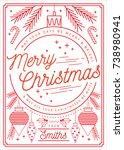 Bauble Christmas Greetings...