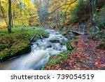 Czech Mountain Wild River...