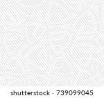 background decorative... | Shutterstock .eps vector #739099045