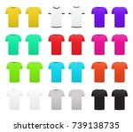 t shirt template pack set...
