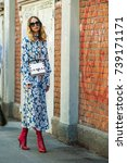 milan  italy   21 september...   Shutterstock . vector #739171171