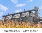 agricultural storage tanks....