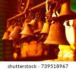 Indian Buddhism Bells
