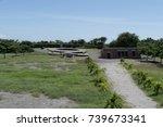 Jamaicas Fort Charles