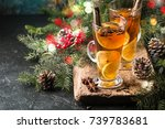 Christmas Or Thanksgiving Drin...