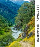 Hiking The Rogue River