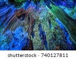 Gibraltar St. Michael's Cave...