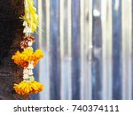 Small photo of Holy thing thailand