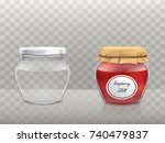 a set of vector illustrations... | Shutterstock .eps vector #740479837