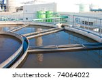 Water Treatment Tanks In...
