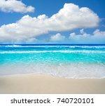 Cancun Delfines Beach Hotel Zone - Fine Art prints