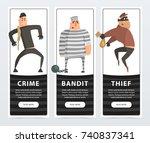 Crime  Bandit  Thief  Criminal...
