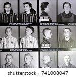 Auschwitz Birkenau Poland 09 1...