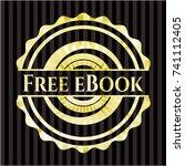 free ebook shiny badge