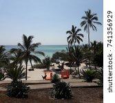 Small photo of Gabbi beach Melia Zanzibar