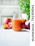 Fresh Juice Or Smoothie  Fruits ...