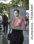 Bangkok  Thailand   October 25...