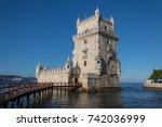belem | Shutterstock . vector #742036999
