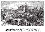 Alnwick Castle  In Alnwick ...