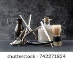 Men Style  Shaving Tools