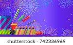 organization of fireworks