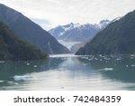 Sawyer Glacier  Tracy Arm Fjor...