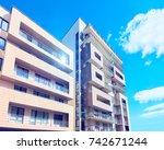 druskininkai  lithuania   may 1 ...   Shutterstock . vector #742671244