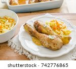 Small photo of chicken paprika