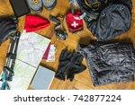 Preparing To Pack Your Rucksac...