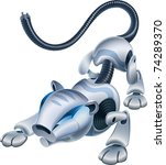 Artificial Animal  The Robo...