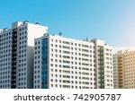 Residential Houses And...