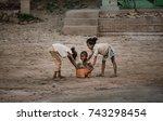 ampyfy madagascar october 17...   Shutterstock . vector #743298454