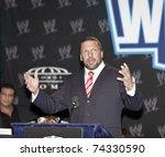 Постер, плакат: WWE Superstar Triple H